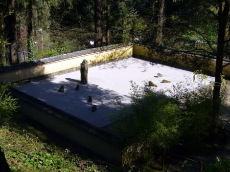 Portland Japanes Garden II